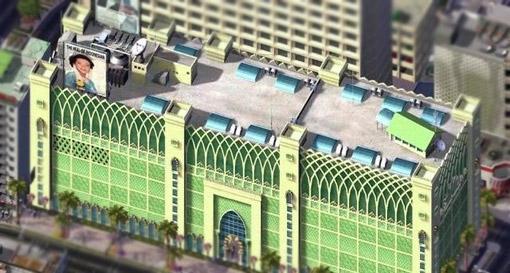 Pasar-Tanah-Abang-Jakarta