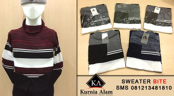 Sweater-Rajut-Pria-Murah-Bite