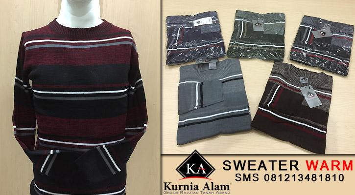 Sweater-Rajut-Pria-Warm